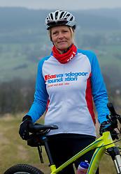 19-03-2016 NED: We Bike 2 Change Diabetes Spain 2016, Epen<br /> In Epenl werd de laatste serieuze training en informatie gegeven voor de Mountainbike Challenge Spanje. We Bike 2 Change Diabetes gaat weer van start in mei 2016 / Nicole