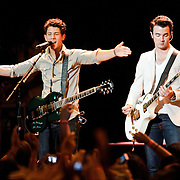 Jonas Brothers @ Warner Theater