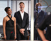 "September 26, 2021 - USA: ABC's ""The Rookie"" Season 4 Premiere"