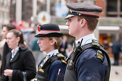 City of London Community Support officers