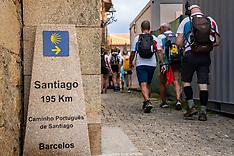 20210918 POR: Camino Português challenge day 1, Barcelos