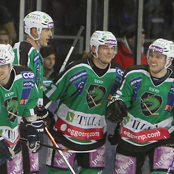 20110227: AUT, Ice Hockey - EBEL League, 55th Round