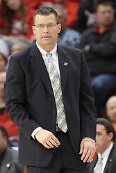 18 March 2015: Brian Wardle during an NIT men's basketball game between the Green Bay Phoenix and the Illinois State Redbirds at Redbird Arena in Normal Illinois