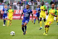 Troyes vs Nantes - 19 Aug 2017