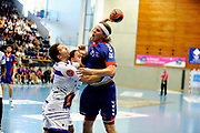 DESCRIZIONE : Handball Tournoi de Cesson Homme<br /> GIOCATORE : HANSEN Mikkel<br /> SQUADRA : Paris Handball<br /> EVENTO : Tournoi de cesson<br /> GARA : Paris Handball Selestat<br /> DATA : 06 09 2012<br /> CATEGORIA : Handball Homme<br /> SPORT : Handball<br /> AUTORE : JF Molliere <br /> Galleria : France Hand 2012-2013 Action<br /> Fotonotizia : Tournoi de Cesson Homme<br /> Predefinita :