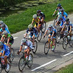 Boels Rental Ladiestour 2013 Papendrecht