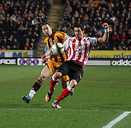 Hull City v  Southampton 200312
