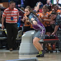 20160415: MCKENDREE ATHLETICS: NCAA Bowling Championship (DAY 2)