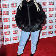 Grace Beverley Arrivals at Pretty Woman The Musical press night at Piccadilly Theatre on 2nd March 2020, London, UK.