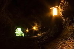 Thurston Lava Tube ( Nahuku ), Hawaii Volcanoes National Park, Kilauea, Big Island, Hawaii
