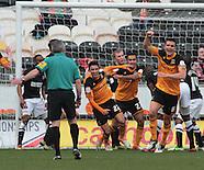 Hull City v Charlton Athletic 160213