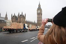 London - The Grand Tour Presenters - 25 Jan 2017