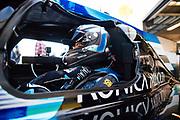 January 5-7, 2018. IMSA Weathertech Series ROAR before 24 test. 10 Konica Minolta Cadillac DPi-V.R, Cadillac DPi, Jordan Taylor
