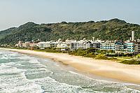 Praia Brava. Florianópolis, Santa Catarina, Brazil. / Brava Beach. Florianopolis, Santa Catarina, Brazil.