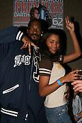 Snoop Dogg & Kasey.The Tenants Post Screening Party.Aer Premiere Lounge.New York, NY, USA.Monday, April, 25, 2005.Photo By Selma Fonseca/Celebrityvibe.com/Photovibe.com, .New York, USA, Phone 212 410 5354, .email: sales@celebrityvibe.com ; website: www.celebrityvibe.com...