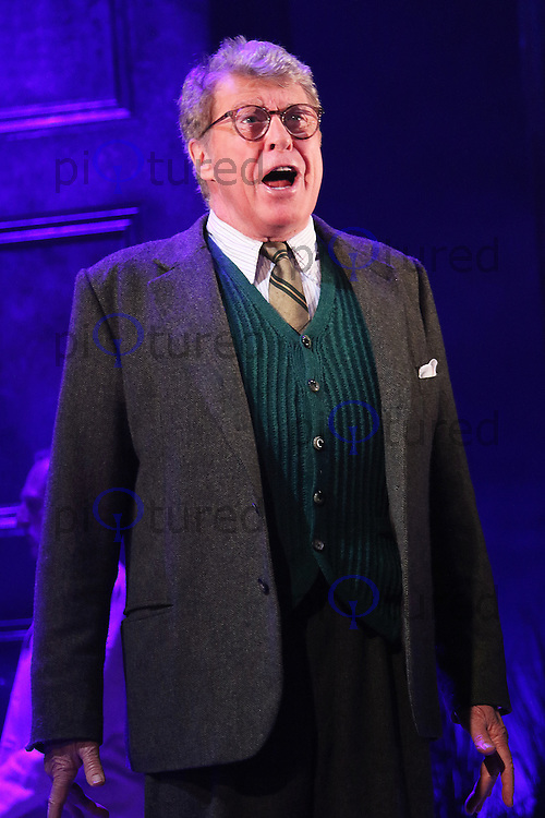 Michael Crawford, The Go-Between - Photo call, Apollo Theatre Shaftesbury Ave, London UK, 06 June 2016, Photo by Richard Goldschmidt