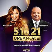 May 16, 2021 - GA: Urban One Honors