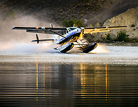 Canadian winters are long. The bright side is tomorrow we're one day closer to float plane season.