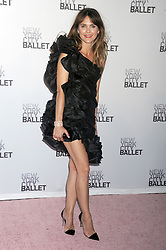 Keri Russell attending the New York City Ballet's 2017 Fall Fashion Gala at David H. Koch Theater at Lincoln Center on September 28, 2017 in New York City, NY, USA. Photo by Dennis Van Tine/ABACAPRESS.COM