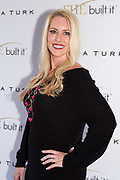 Melanie Barr, Founder of She Built It