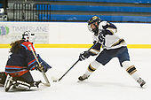 CVU vs. Essex Girls Hockey 12/22/18