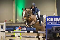 Dierickx Lente, BEL, Ikkepuk V't Plutoniahof<br /> Nationaal Indoorkampioenschap  <br /> Oud-Heverlee 2020<br /> © Hippo Foto - Dirk Caremans