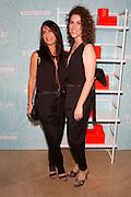 Jeanne Elfant Festa, LA Board of Directors, Step Up and Jenni Luke, CEO, Step Up