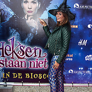 NLD/Ede/20140615 - Premiere film Heksen bestaan niet, Leontien Borsato - Ruiters