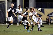 FIU Men's Soccer vs South Carolina (Oct 8 2014)