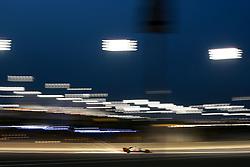 April 7, 2018 - Sakhir, Bahrain - Motorsports: FIA Formula One World Championship 2018, Grand Prix of Bahrain,#8 Romain Grosjean (FRA, Haas F1 Team) (Credit Image: © Hoch Zwei via ZUMA Wire)