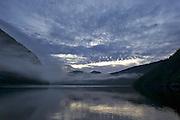 Sunrise, British Columbia - Canada