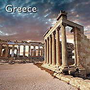Pictures & Images of Greece. Photos of Greek Historic & Landmark Sites