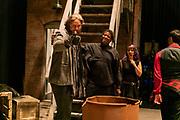 New York City Opera production of Aleko and Pagliacci