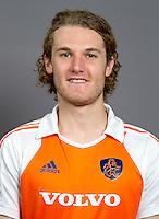 DEN BOSCH - Goof van der Kamp , Jong Oranje Heren. COPYRIGHT KOEN SUYK