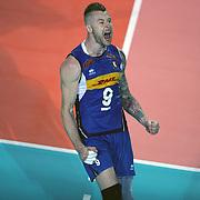 20180909 Volley World Championship : Italia v Giappone