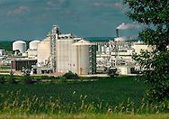 Stock shots of Cargill corn processing plant near Blair, Neb.  Cargill plans to expand the Ethanol processing capacity at the plant to to 230 million gallons a year. .Photo stock for Ethanol in the Midwest. .(Chris Machian/Prairie Pixel Group)
