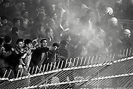 Inonu Stadium, Istanbul, Turkey, 25 January 2005.