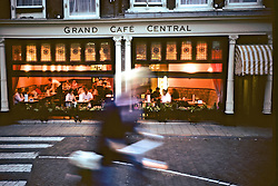 Grand Cafe Central