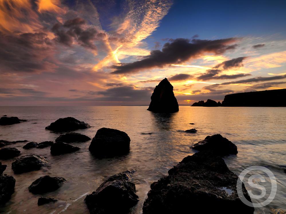 Photographer: Chris Hill, Stradbally Cove, Waterford