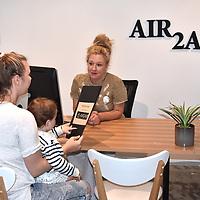 Air2Air Management