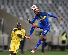 Cape Town City v Golden Arrows - 18 Aug 2018