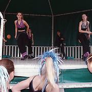 Koninginnedag 2001 Huizen, optreden Beter Bodies