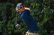 Lucas Herbert (AUS) watches his tee shot on 2 during Rd4 of the World Golf Championships, Mexico, Club De Golf Chapultepec, Mexico City, Mexico. 2/23/2020.<br /> Picture: Golffile | Ken Murray<br /> <br /> <br /> All photo usage must carry mandatory copyright credit (© Golffile | Ken Murray)