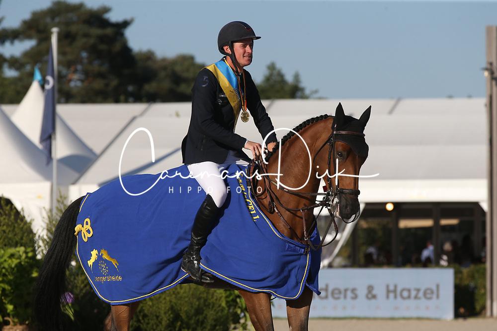 Verlooy Jos, BEL, Varoune<br /> Belgium Championship Lanaken 2021<br /> © Hippo Foto - Julien Counet