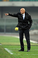 "mimmo di carlo <br /> Verona, 17/01/2010 Stadio ""Bentegodi""<br /> Chievo-Juventus<br /> Campionato Italiano Serie A 2009/2010<br /> Foto Nicolò Zangirolami Insidefoto"