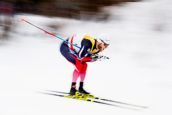 January 6, 2018 - Val Di Fiemme, ITALY - 180106 Martin Johnsrud Sundby of Norway competes in men's 15km mass start classic technique during Tour de Ski on January 6, 2018 in Val di Fiemme..Photo: Jon Olav Nesvold / BILDBYRN / kod JE / 160123 (Credit Image: © Jon Olav Nesvold/Bildbyran via ZUMA Wire)