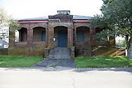 Fort Stevens Guard House