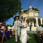 Lauren-Bartek Wedding