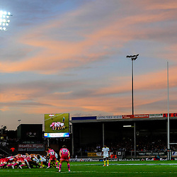 Exeter Chiefs v Clermont Auvergne