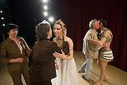 Bolshoi Ballet in Japan